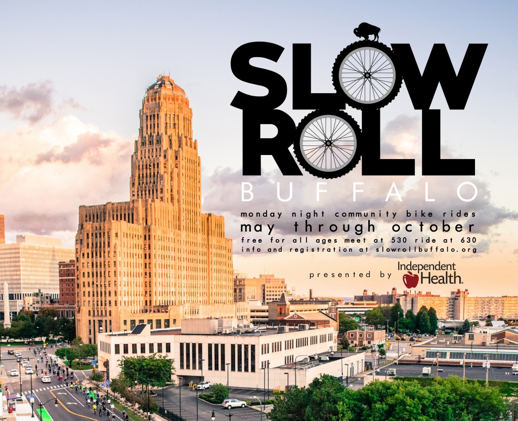 slow roll buffalo 2017
