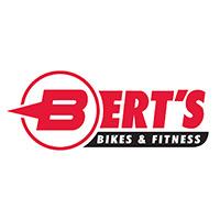 Bert's Bikes & Fitness