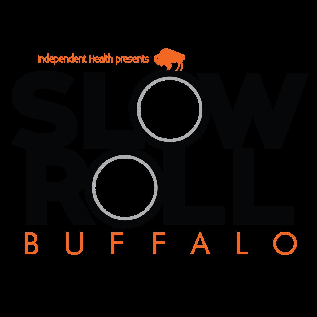 Slow Roll Buffalo 2016 Logo