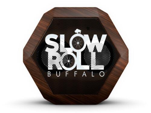 Buffalo Boombot REX - Woodgrain