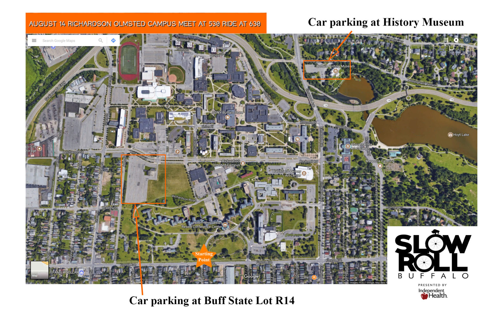 Site Maps - Page 5 of 11 - Slow Roll Buffalo