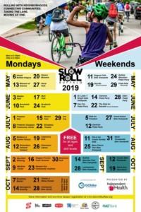 Slow Roll Buffalo 2019 Schedule