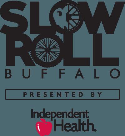 Slow Roll Buffalo Logo