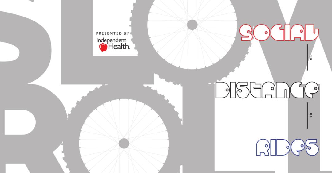 Social Distance Rides